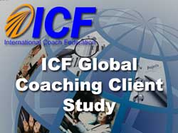 Coaching Links ICF Client Study