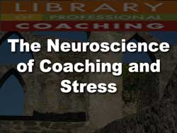 Coaching Links Neuroscience