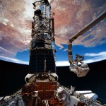 Repairing the Hubble Space Telescope