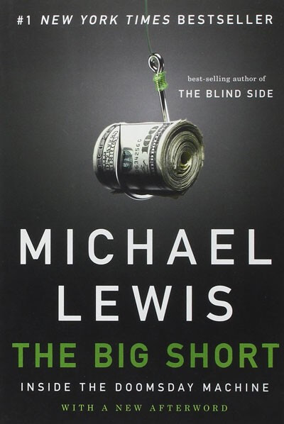 Michael Lewis's The Big Short