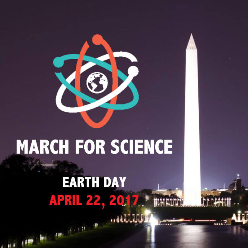 Why I March for SciencePosted in Thoughts