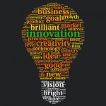 Innovation is a messy business