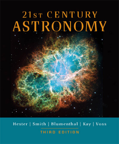 21st Century AstronomyPosted in Cool Science