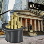 Black Magic on Wall Street