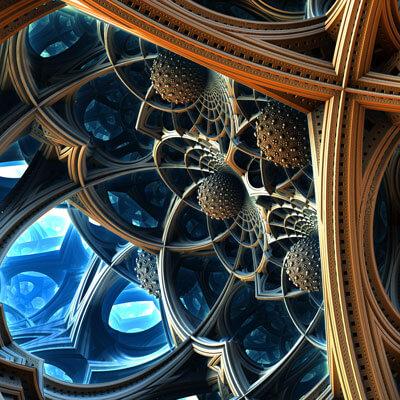 multiverse fractal