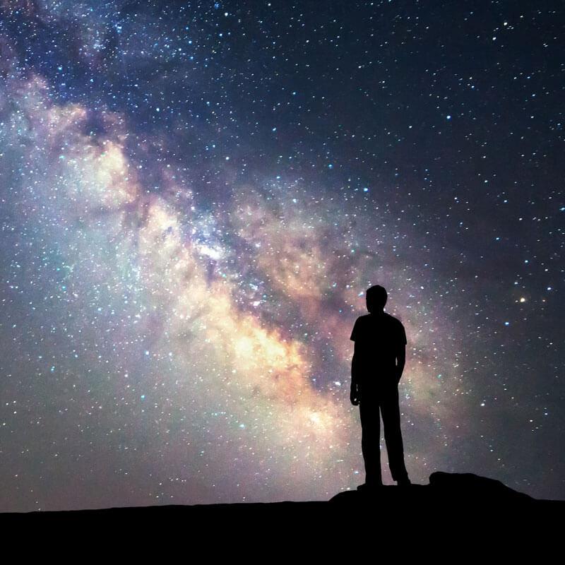Night Sky Okie-Tex Star Party